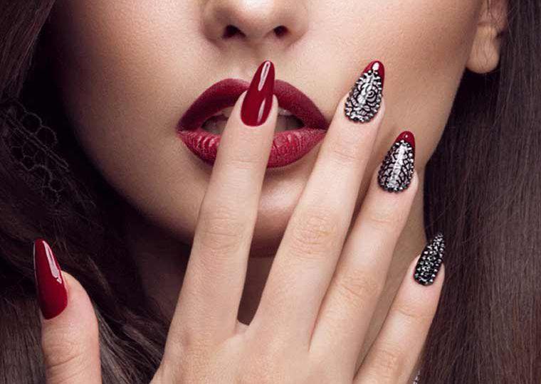 Nail Implants-Yasaman Beauty