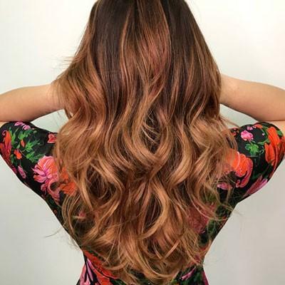 Hair color-yasamanbeauty